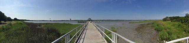 Charleston Brittlebank Park