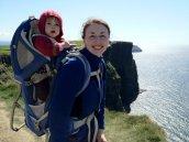 Ireland & N. Ireland 2012 Cliffs of Moher