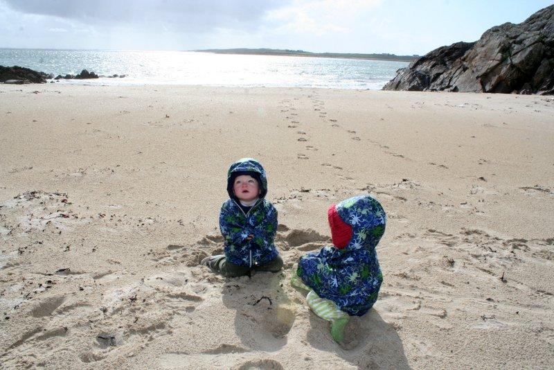 Ireland & N. Ireland 2012
