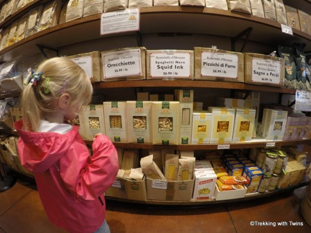 Market Hall - Things To Do With Kids In The East Bay