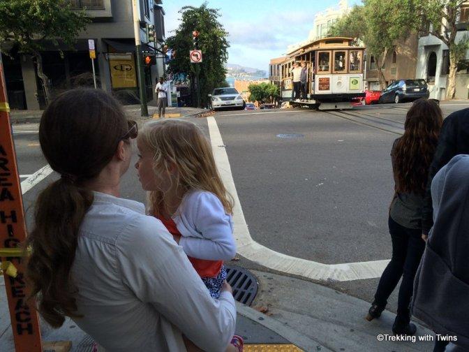 San Francisco Kids Activities