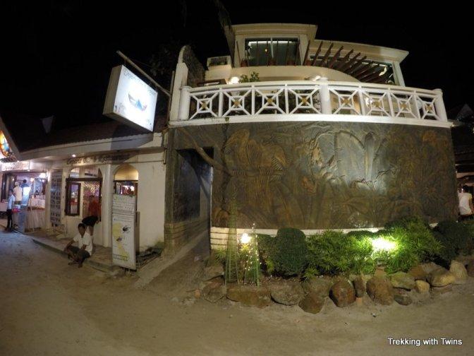 Cheap Food on Boracay | Paupatri