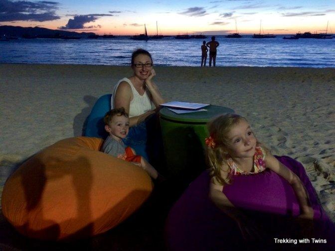 Cheap Food on Boracay | Osom