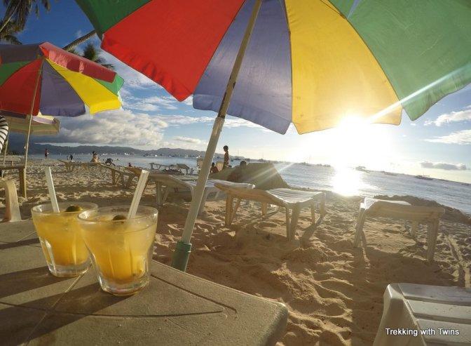 Cheap Food on Boracay | Shantal's Resto