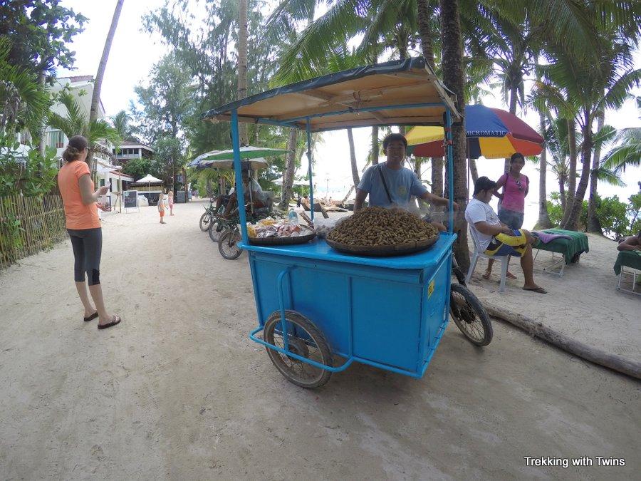 Boracay Transportation | Boracay Family Travel Guide