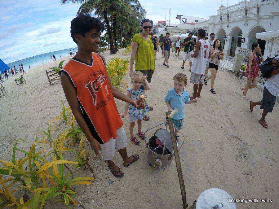 Taho | Boracay Family Travel Guide