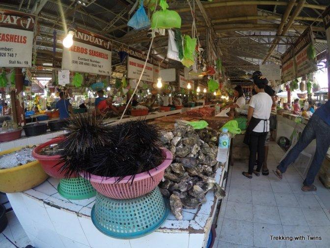 D'Talipapa| Boracay Family Travel Guide