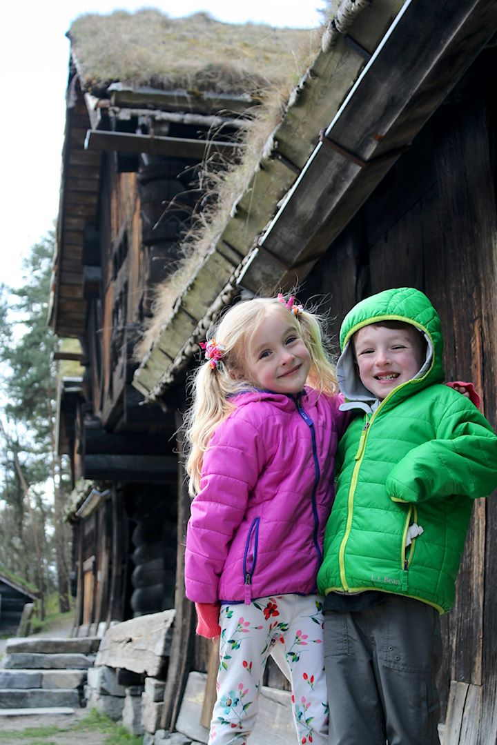 Things to Do in Oslo with Kids - Heritage Museum