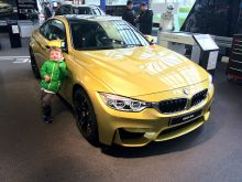 Things to Do in Munich with Kids - BMW Welt