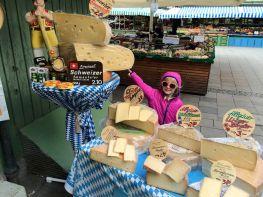 Things to Do in Munich with Kids - Viktualienmarkt