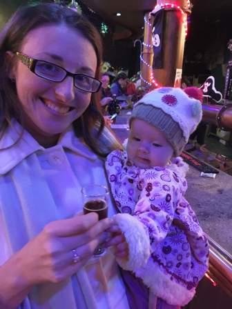 Smugglers' Notch Family Vacation - Burlington