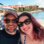 Our 10th Anniversary Trip to St. Maarten